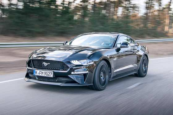 35 New 2019 Mustang Mach Picture