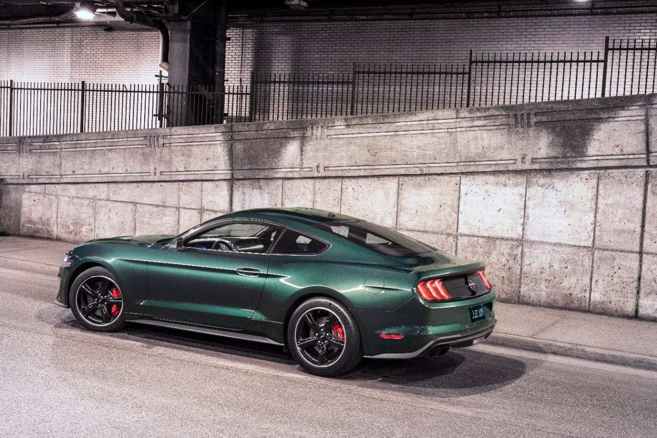 35 New 2019 Mustang Mach Price
