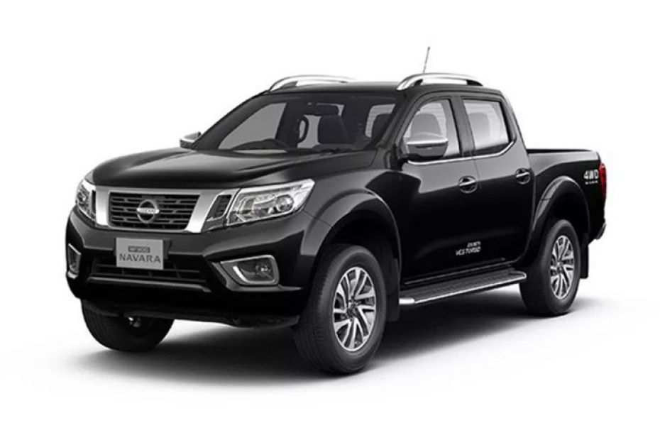35 New 2019 Nissan Navara Interior