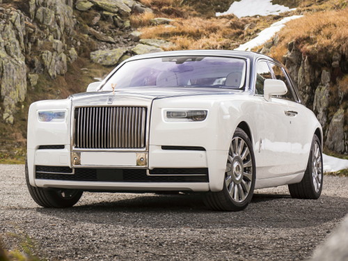 35 New 2019 Rolls Royce Wraith Engine