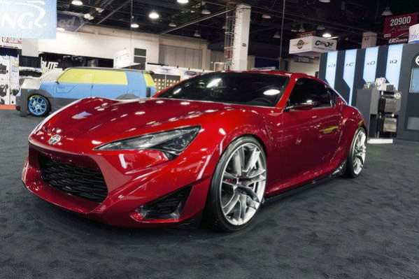 35 New 2019 Scion FR S Sedan Performance