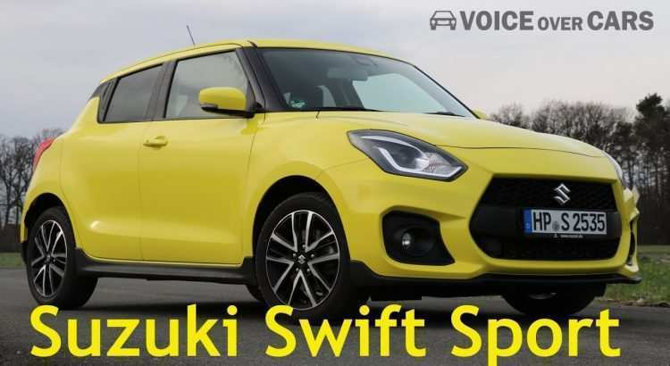 35 New 2019 Suzuki Swift Prices