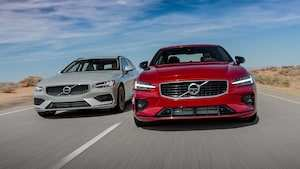 35 New 2019 Volvo S60 Release Date And Concept