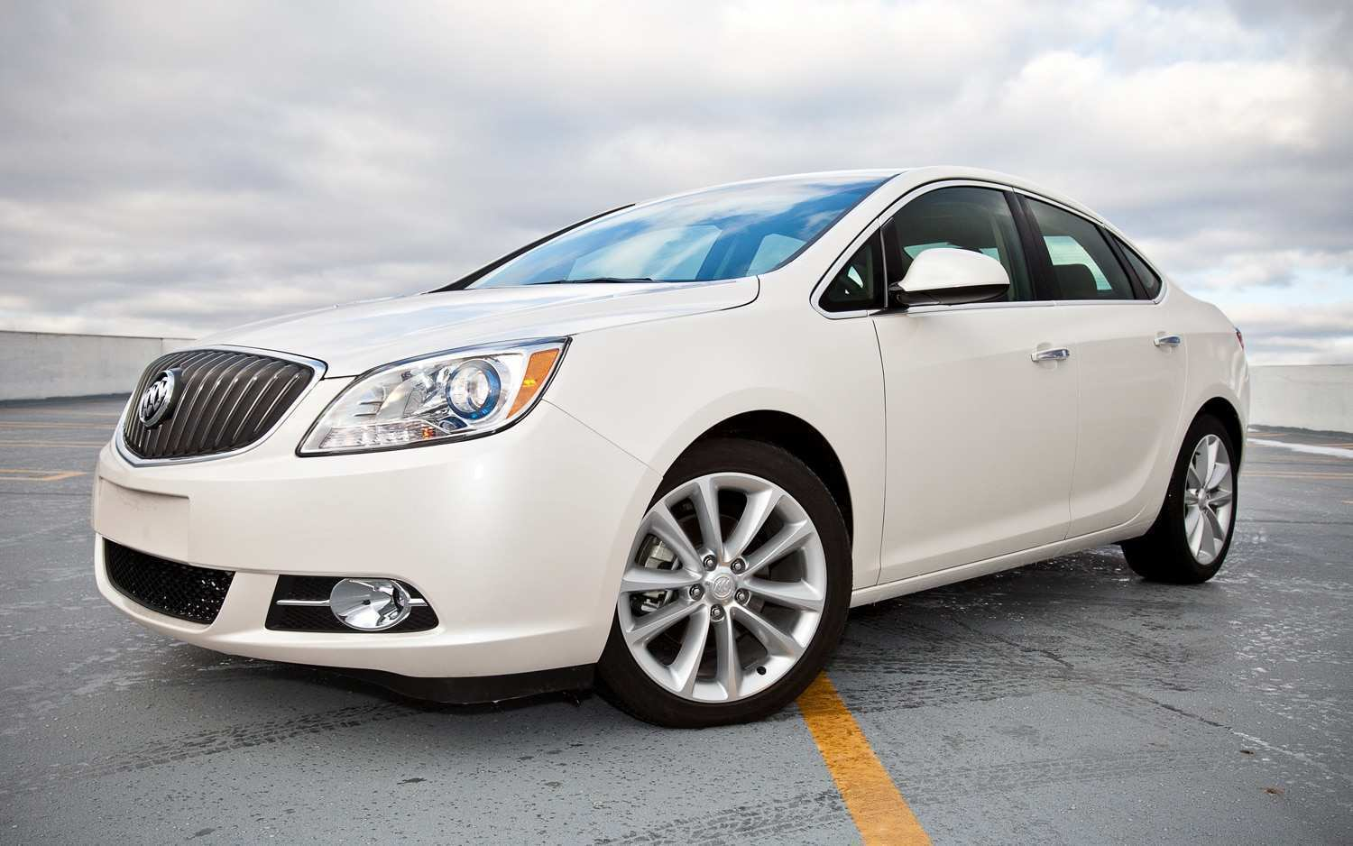 35 New 2020 All Buick Verano Pricing