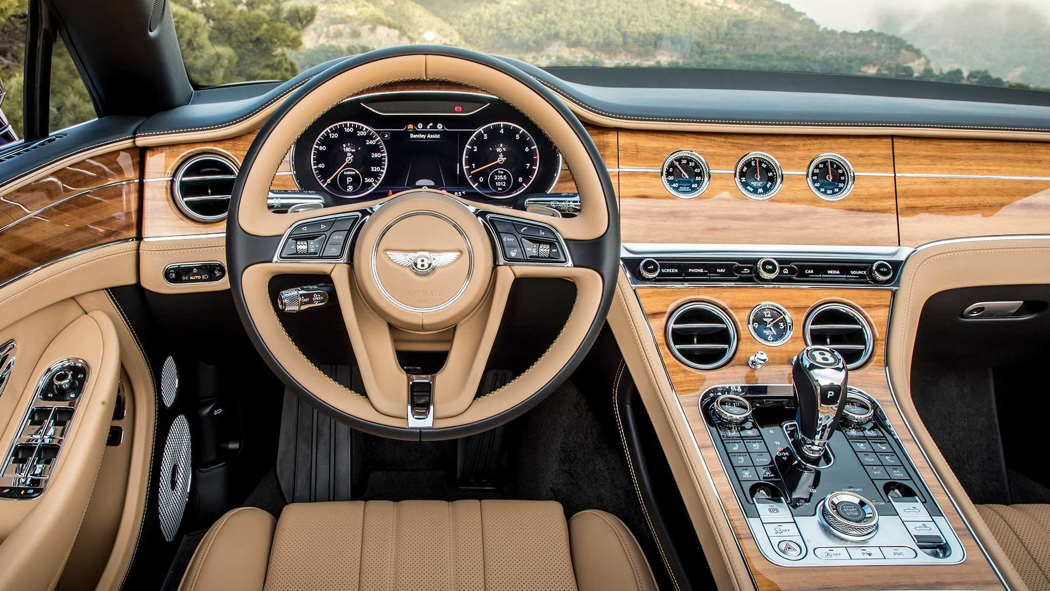 35 New 2020 Bentley Muslane Overview