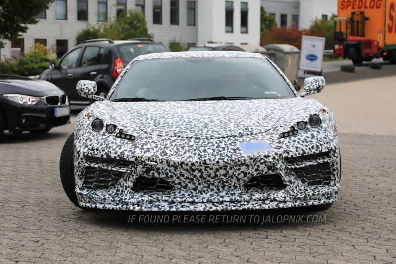 35 New 2020 Chevrolet Corvette Video Specs And Review