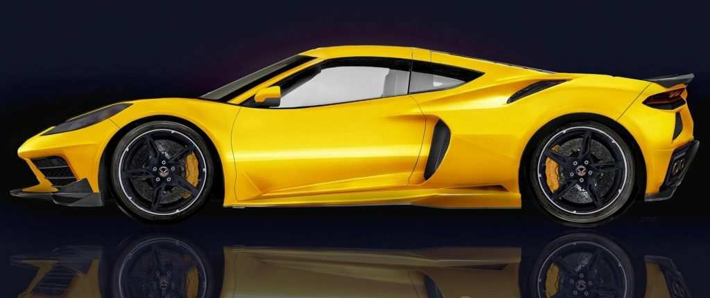35 New 2020 Chevrolet Corvette Zora Zr1 Redesign And Concept
