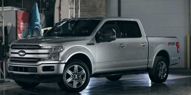 35 New 2020 Ford 150 Spesification