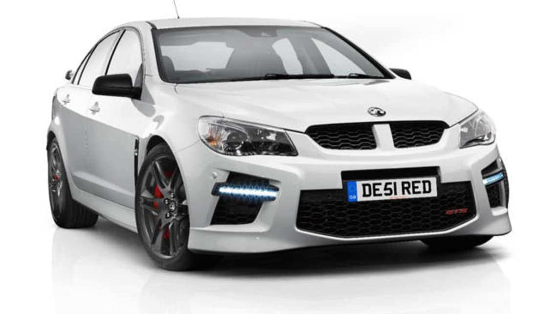 35 New 2020 Holden Commodore Gts Price