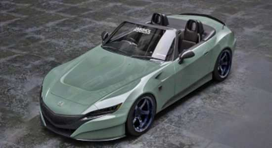 35 New 2020 Honda S2000 Configurations
