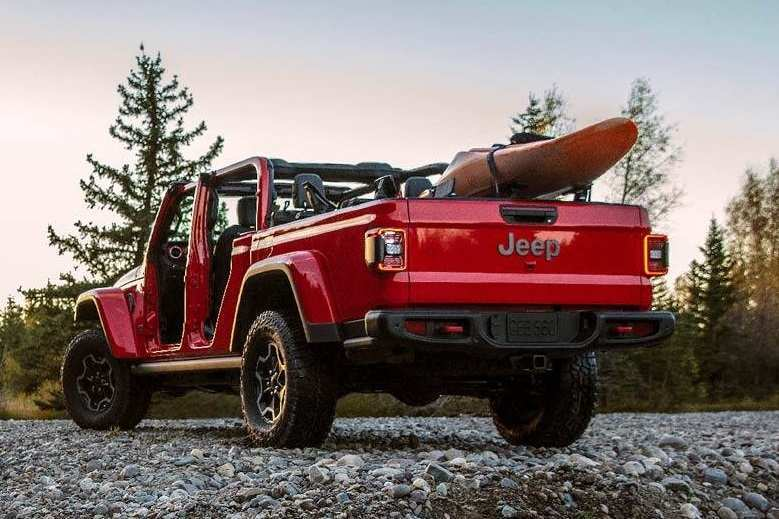 35 New 2020 Jeep Gladiator Lease Pricing
