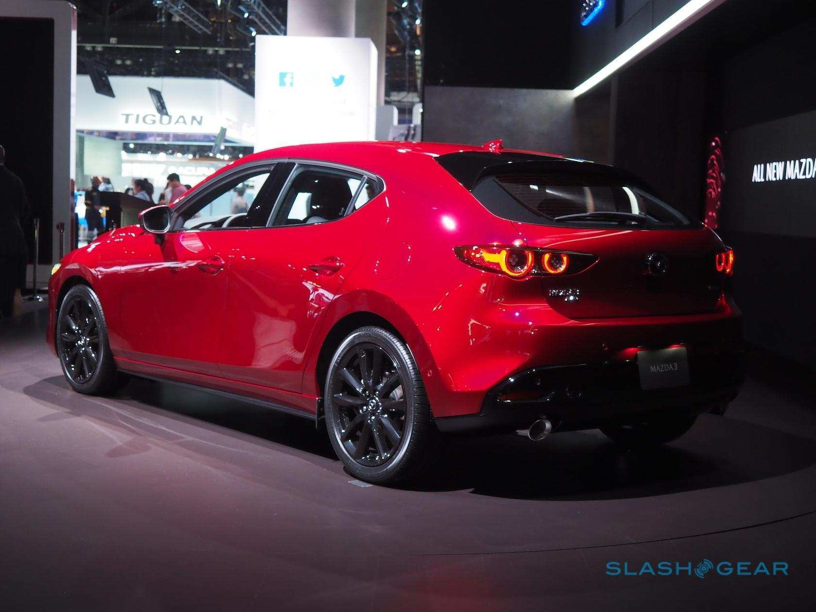 35 New 2020 Mazda 3 Update Performance