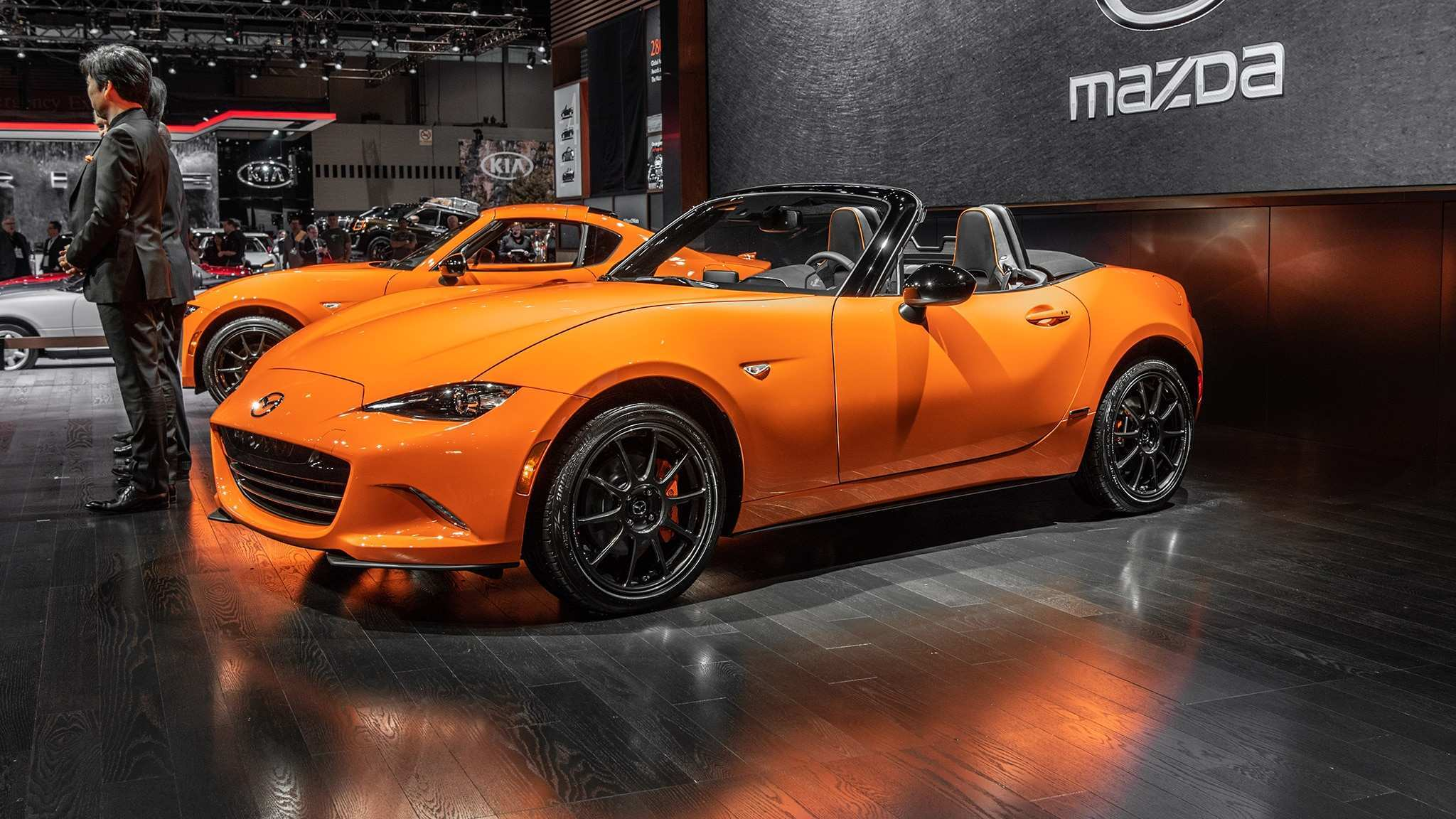35 New 2020 Mazda Mx 5 Miata Specs