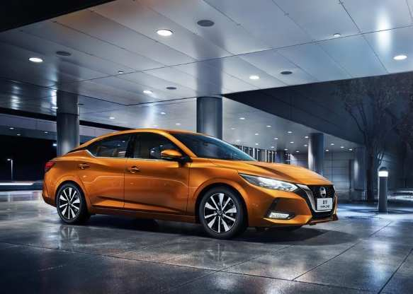 35 New 2020 Nissan Sentra Photos