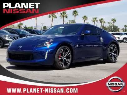35 New 2020 Nissan Z First Drive