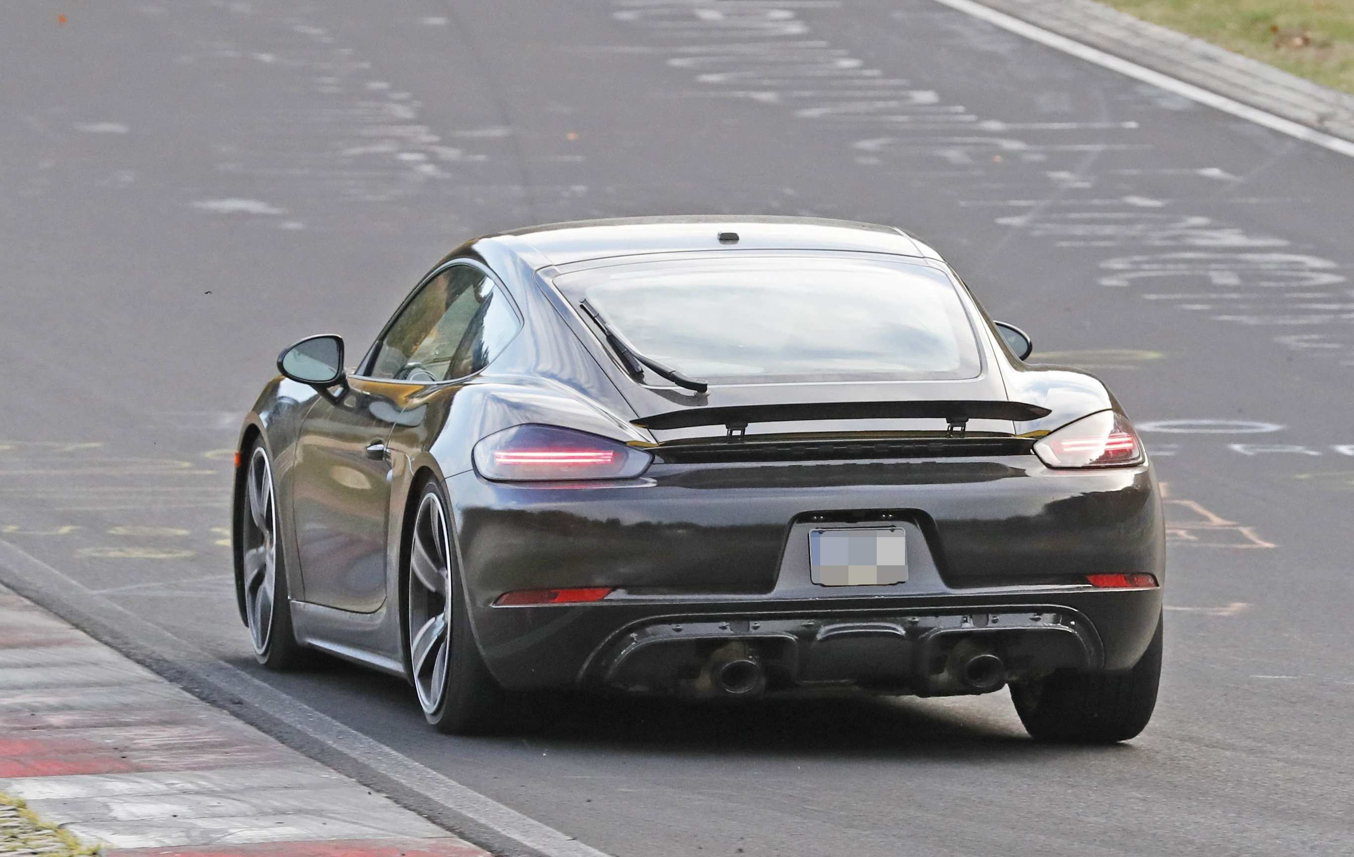 35 New 2020 Porsche 960 Speed Test