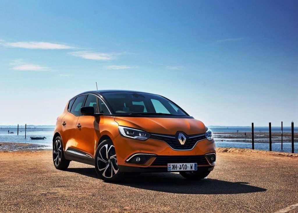 35 New 2020 Renault Megane SUV New Model And Performance