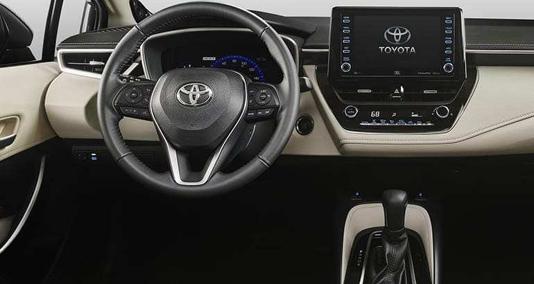 35 New 2020 Toyota Avalon Hybrid Review And Release Date