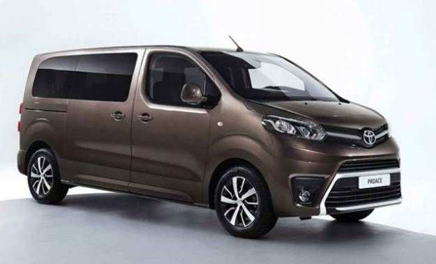 35 New 2020 Toyota Hiace Engine
