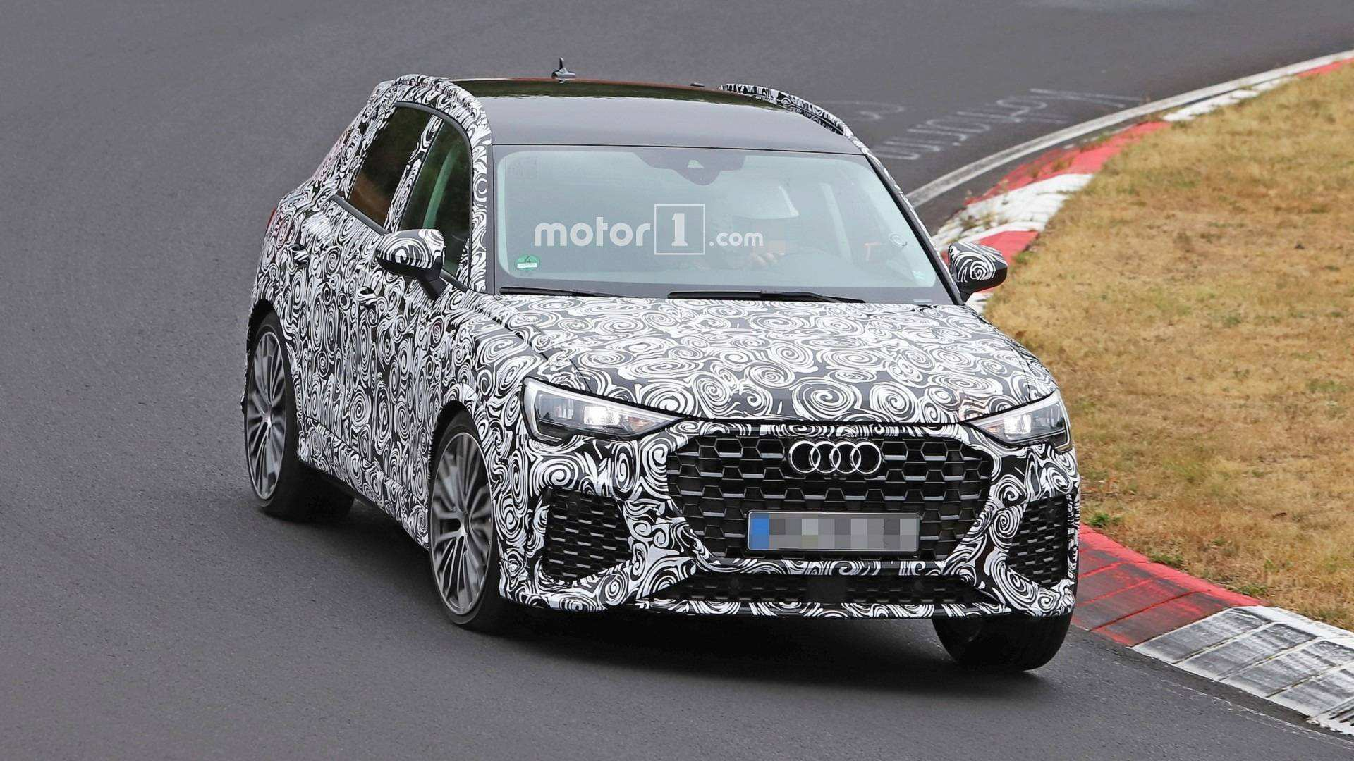 35 New Audi Rsq3 2020 Review And Release Date
