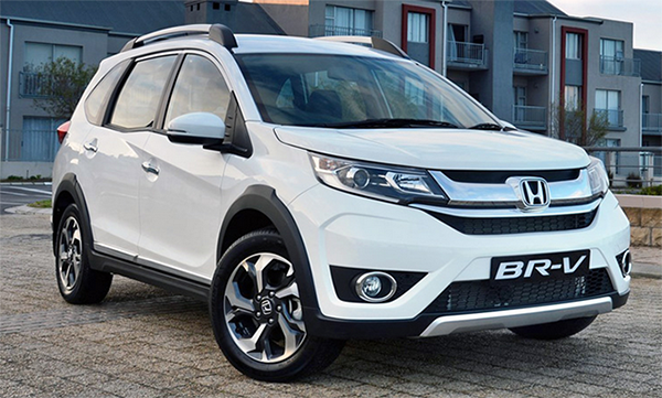 35 New Honda Brv 2020 Ratings