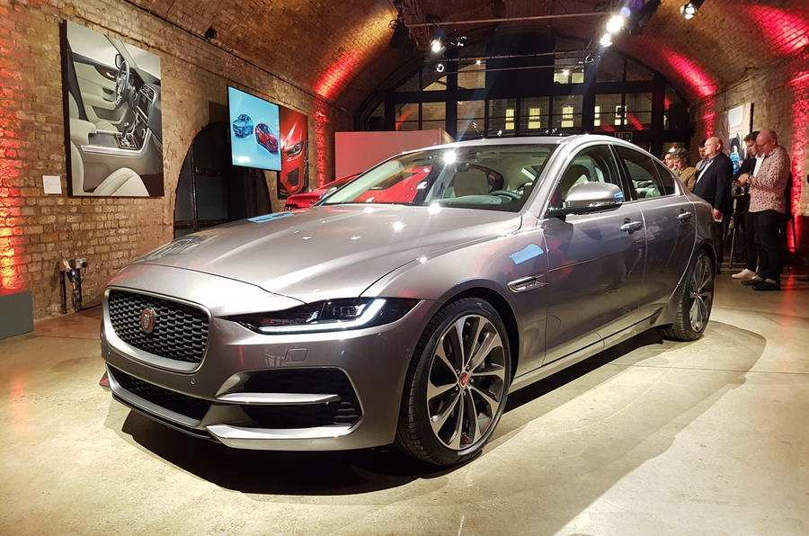 35 New Jaguar Xe 2019 Interior Rumors