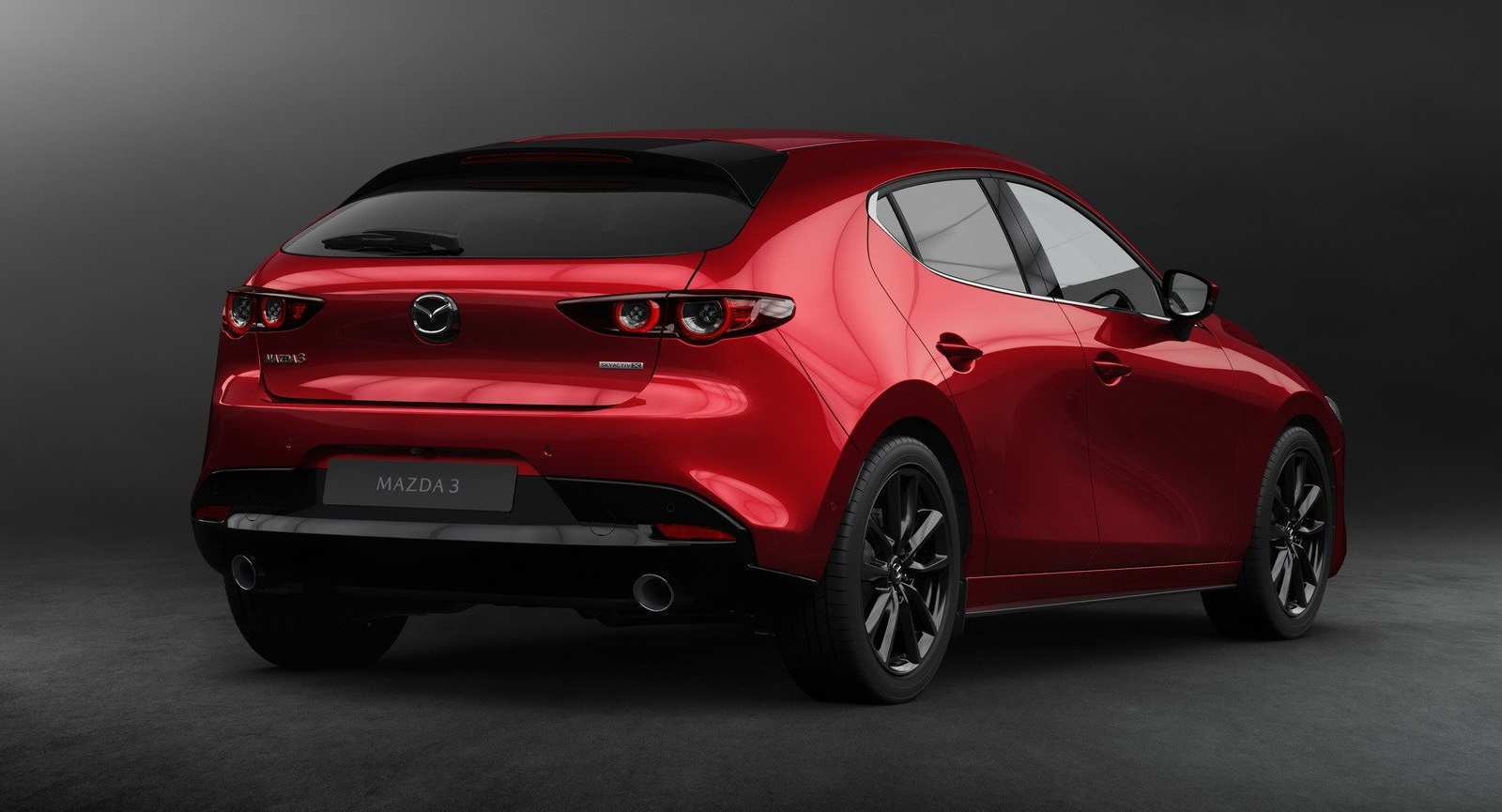 35 New Mazda Electric 2020 Spesification