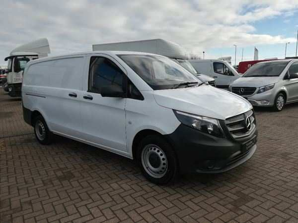35 New Mercedes Vito 2019 Engine