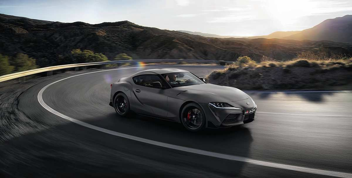35 New Toyota Supra 2019 Review