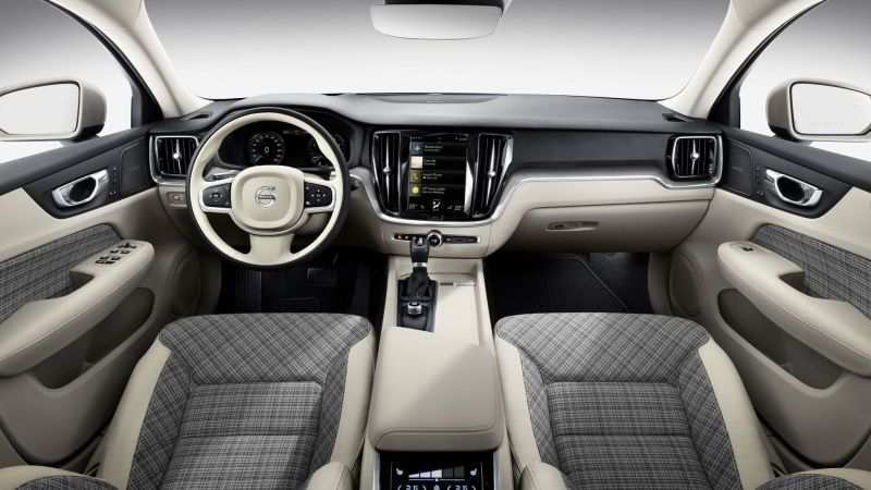 35 New Volvo 2019 Interior Ratings