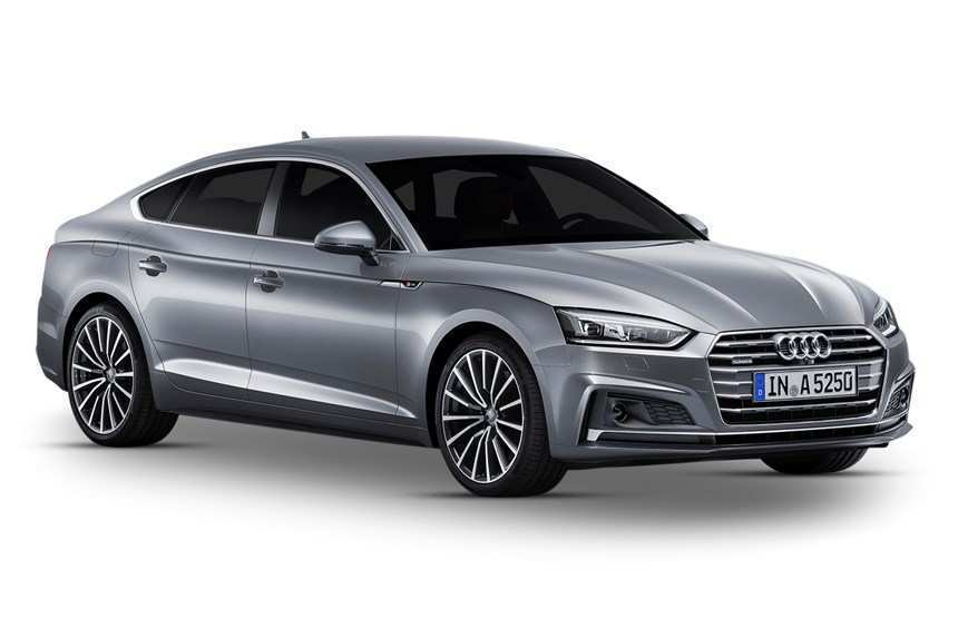 35 The 2019 Audi A5s Release Date And Concept