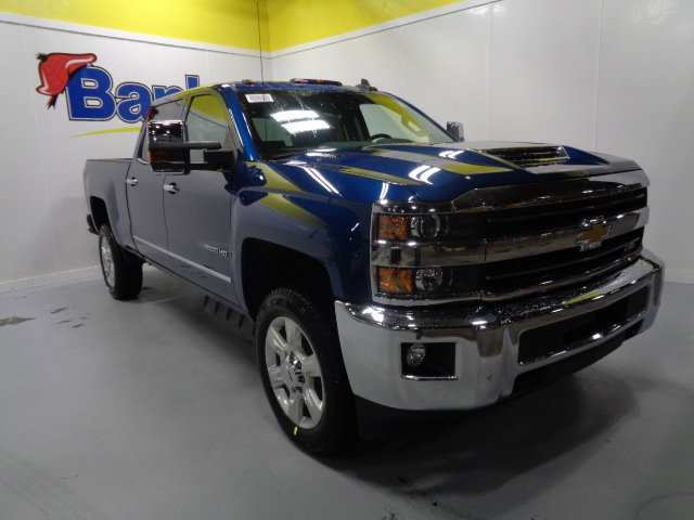 35 The 2019 Chevy 2500Hd Duramax Redesign