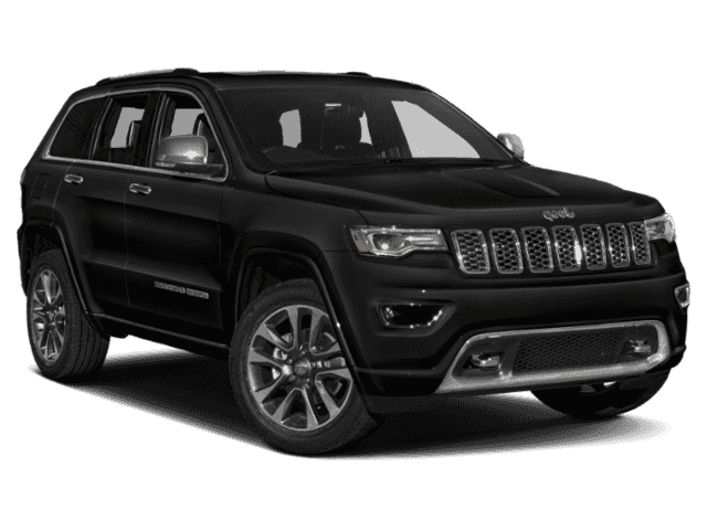 35 The 2019 Jeep Grand Cherokee First Drive