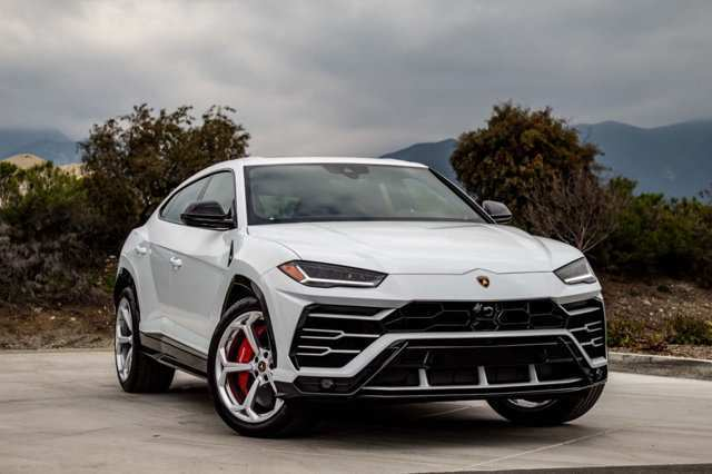 35 The 2019 Lamborghini Urus Price Design And Review