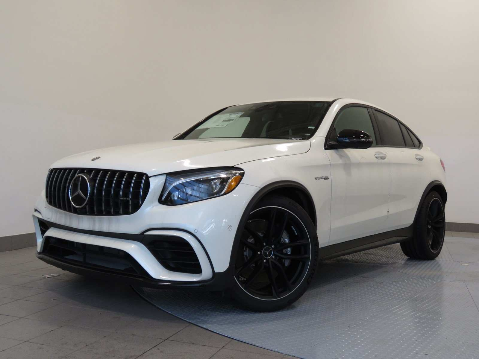 35 The 2019 Mercedes Glc Pictures