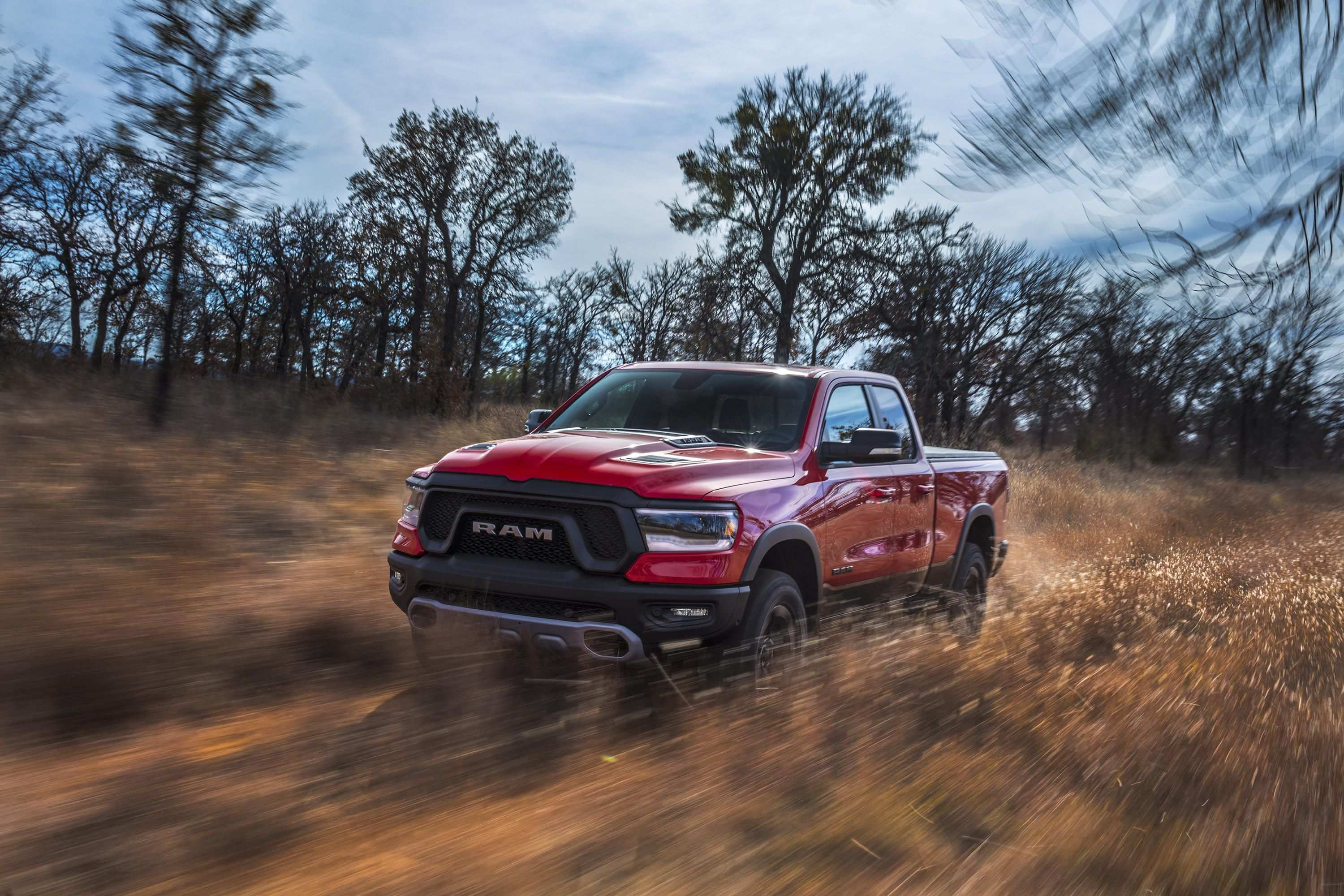 35 The 2019 Ram 1500 Hellcat Diesel Specs And Review