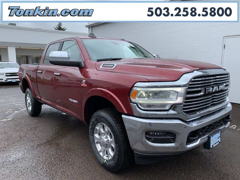35 The 2019 Ram 2500 Diesel Reviews