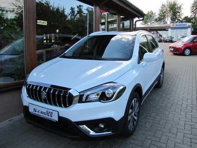 35 The 2019 Suzuki Sx4 Specs And Review