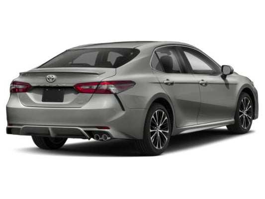 35 The 2019 Toyota Camry Performance