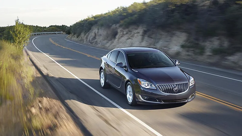 35 The 2020 Buick Regal Pricing