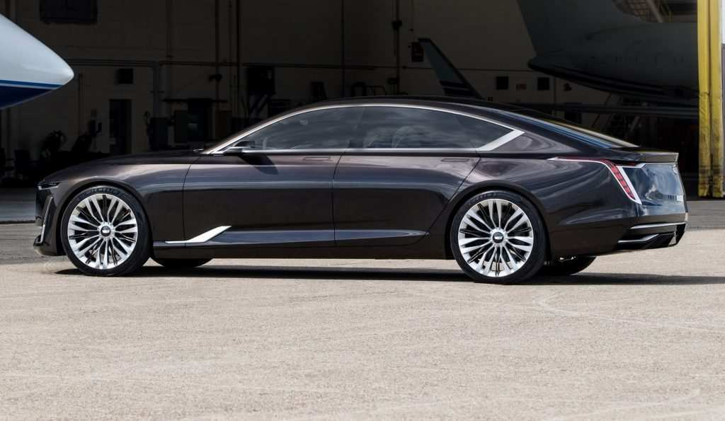 35 The 2020 Cadillac Deville Rumors