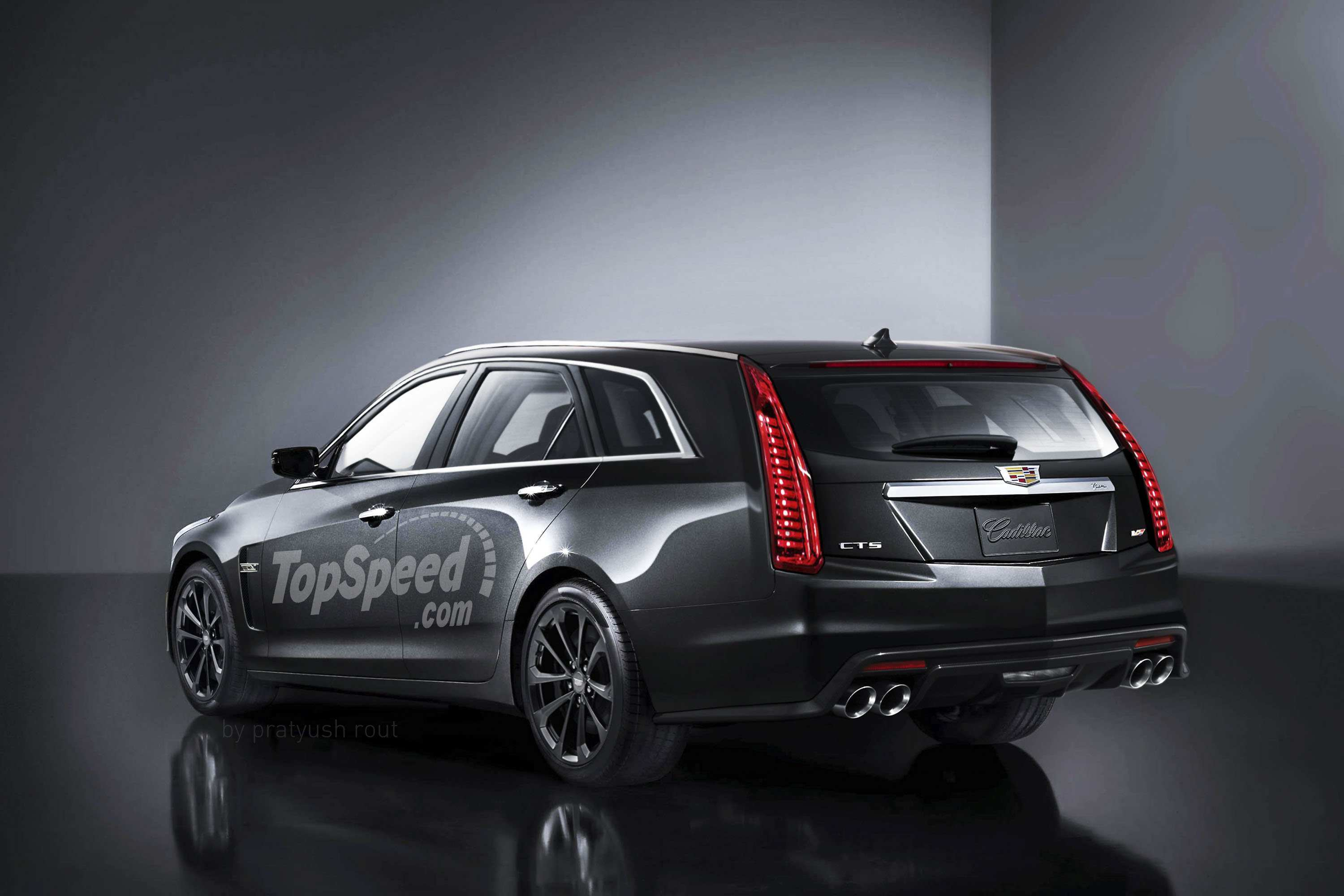 35 The 2020 Candillac Xts Performance And New Engine