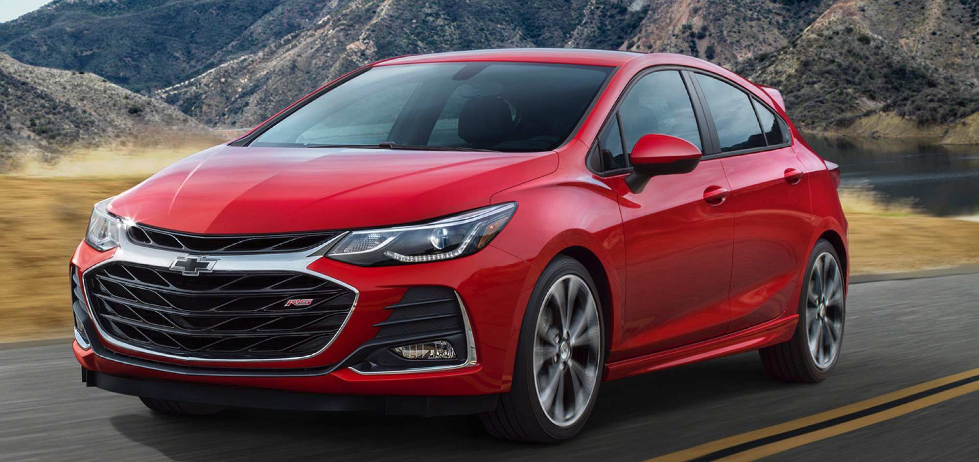 35 The 2020 Chevy Cruze Pictures