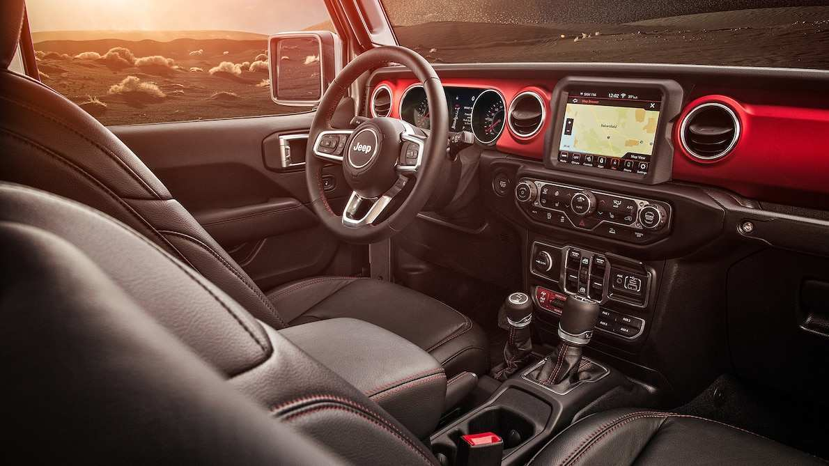 35 The 2020 Jeep Gladiator Launch Edition Price Design And Review