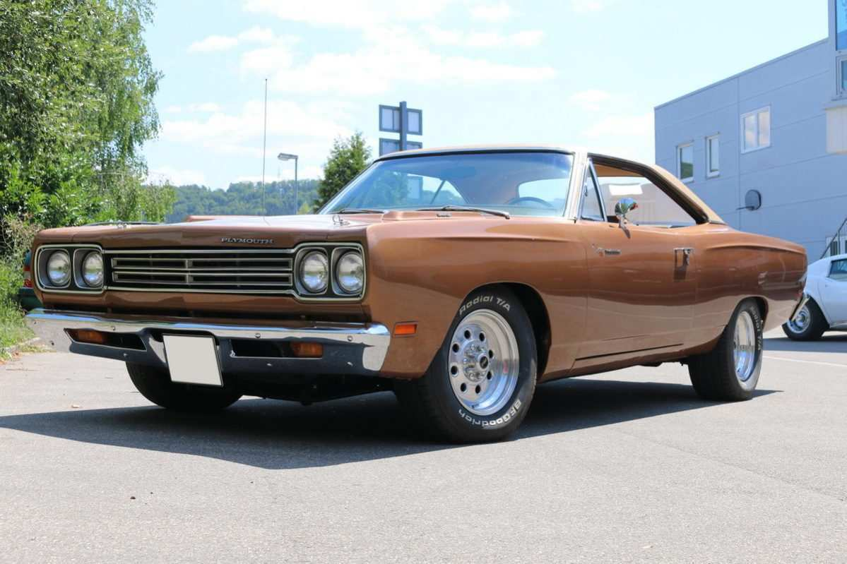 35 The 2020 Plymouth Roadrunner Exterior And Interior