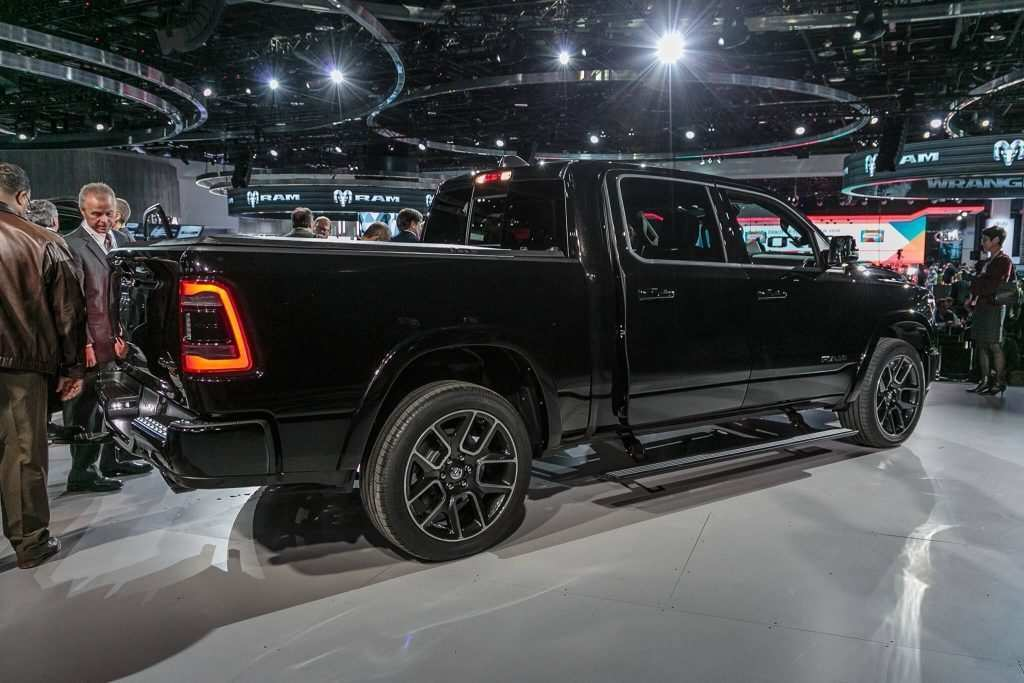 35 The 2020 Ram 1500 Hellcat Diesel Price And Release Date