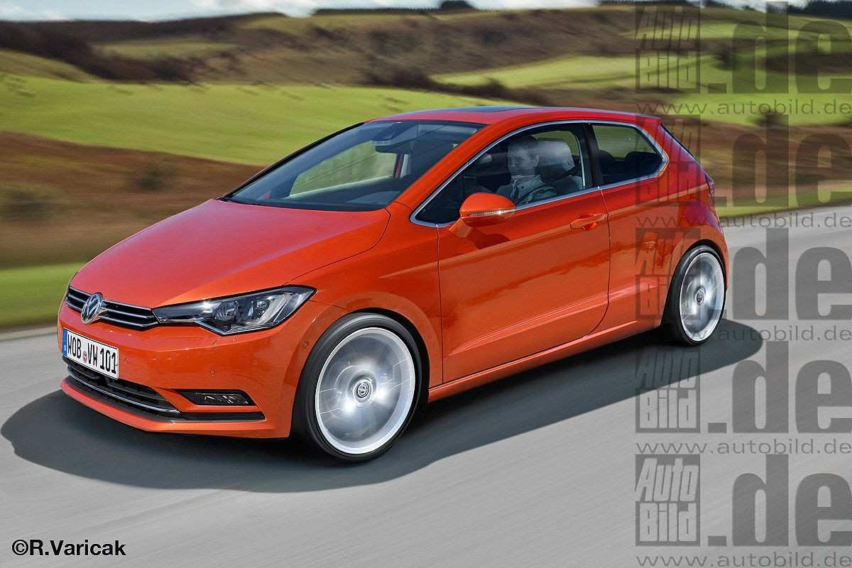 35 The 2020 Volkswagen Polos Prices