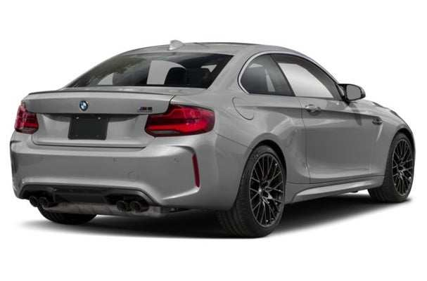 35 The BMW M2 Competition 2020 Redesign And Concept