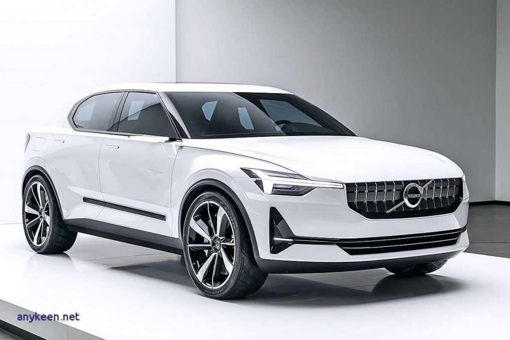 35 The Best 2019 All Volvo Xc70 Rumors