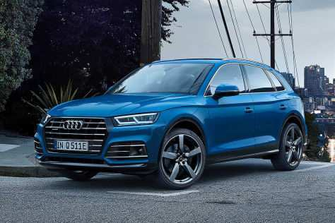 35 The Best 2019 Audi Q5 Price And Review